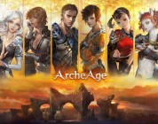 ArcheAge: El continente Auroria y lo que está en camino
