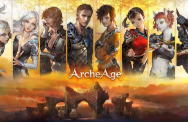 ArcheAge: El nivel máximo se aumentará a la versión coreana