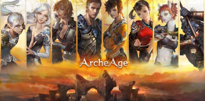 XL Games confirma que ya trabaja en ArcheAge 2, su nuevo MMORPG para PC