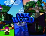 Cube World: Tutorial – Creación de personaje, mascotas y artesanía