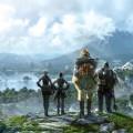Final Fantasy XIV: Lanzamiento de servidores europeos y reclamo de casas