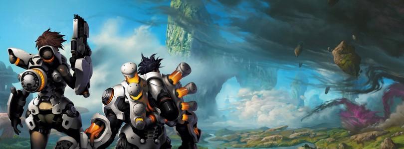 Firefall: Prueba el nuevo Battleframe Tigerclaw este fin de semana