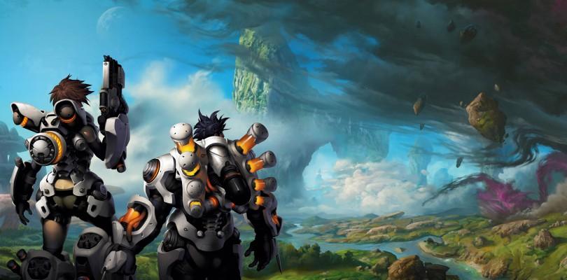 Firefall: Nuevo sistema de cazarecompensas en camino