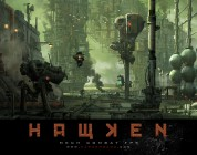 Reloaded Games compra Hawken a Meteor Entertainment