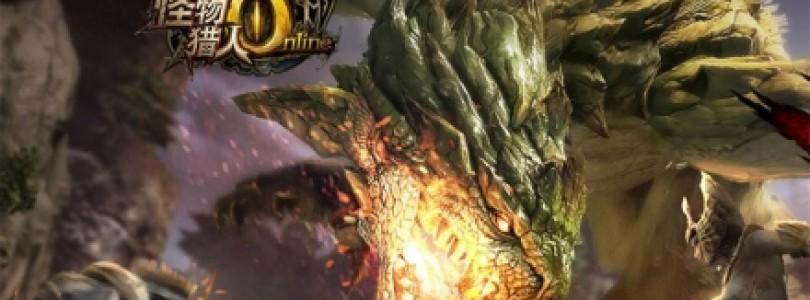 Monster Hunter Online: Varios gameplays del juego