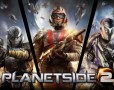 Planetside 2 normal