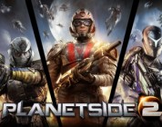 PlanetSide 2: Pronto disponible en tiendas