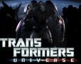 Transformers Universe normal