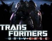 Gameplay de Transformers Universe