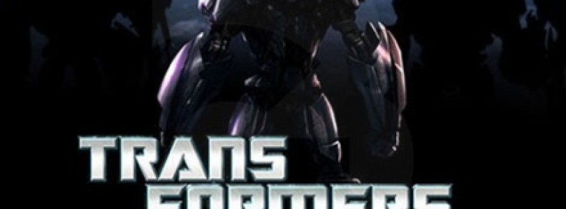 Trailer de lanzamiento de Transformers Universe