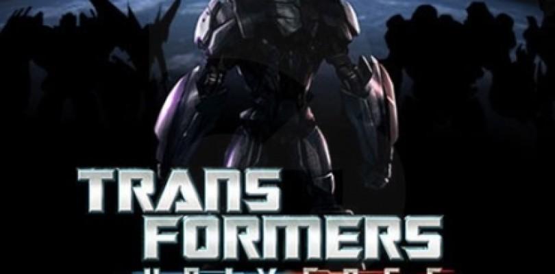 Transformers Universe: Se espera la salida para el verano