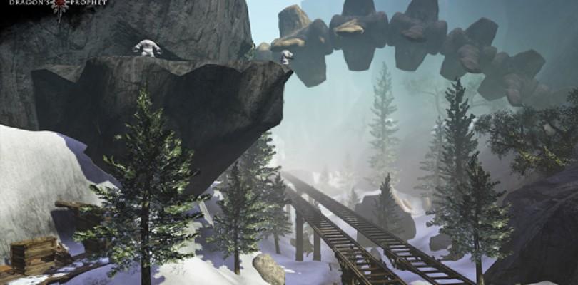 Dragons Prophet: Infernum anuncia el programa para la Gamescom