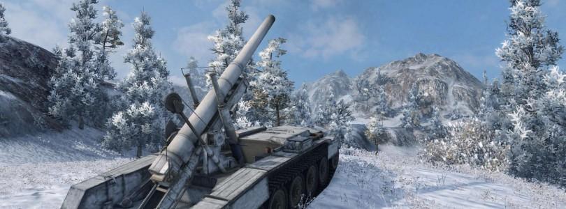 Wargaming despega para la Gamescom 2013