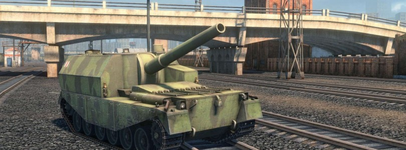 World of Tanks: Los tanques británicos entran en acción
