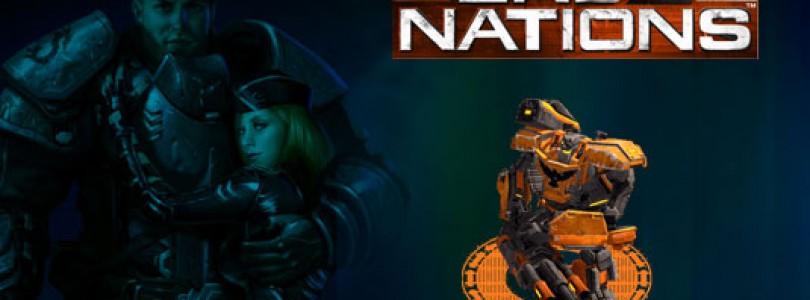 End Of Nations deja de ser un MMORTS para convertirse en un MOBA RTS