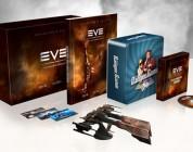 EVE Online prepara una nueva Ed. Coleccionista por sus 10 años