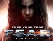 F.E.A.R Online: Aeria Games anuncia su nuevo FPS
