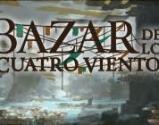 Guild Wars 2: Ya disponible la actualización del Bazar de los Cuatro Vientos