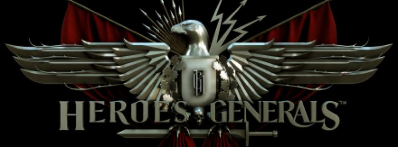 Jefferson, 7º videolog de Heroes & Generals