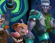 Wildstar: Paths (Senderos) – Capítulo 2