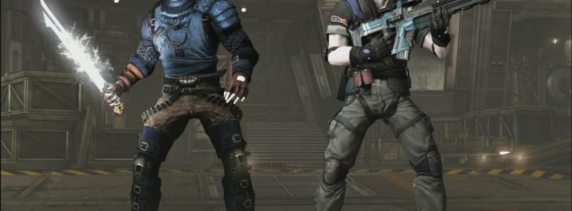Defiance: Tráiler del primer DLC