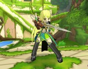 Elsword: Presentada su última clase el NIGHT WATCHER