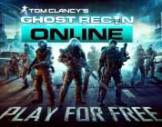 Ghost Recon Online celebra su primer aniversario