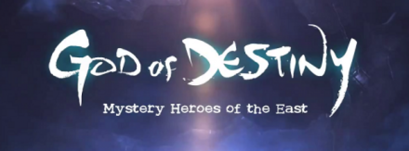 GC 2013 – Presentado God of Destiny
