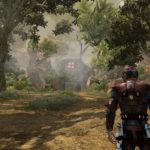 The Repopulation trabaja en el combate y una nueva zona para los jugadores recién creados