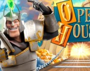 The Mighty Quest for Epic Loot: La navidad ha llegado