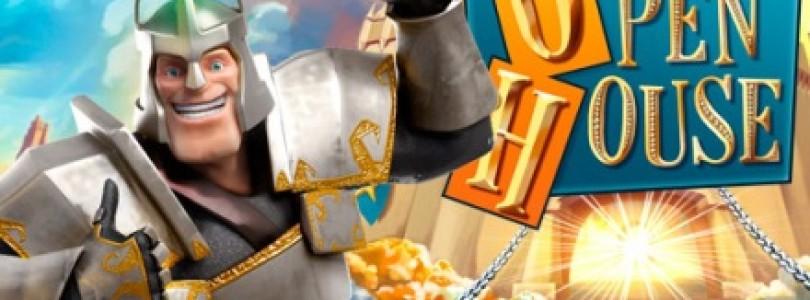 The Mighty Quest for Epic Loot ya ha empezado su beta abierta