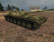 El combate en equipos debuta en World of Tanks