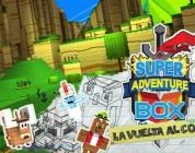 La Super Adventure Box vuelve en Septiembre a Guild Wars 2