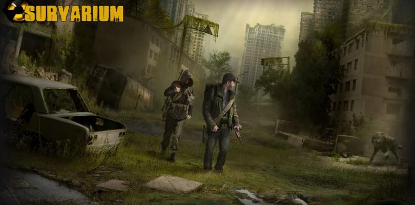 Survarium nos muestra un nuevo video del mundo post-apocalíptico