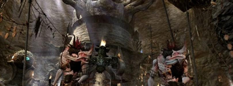 Una nueva mazmorra llega a Age of Conan