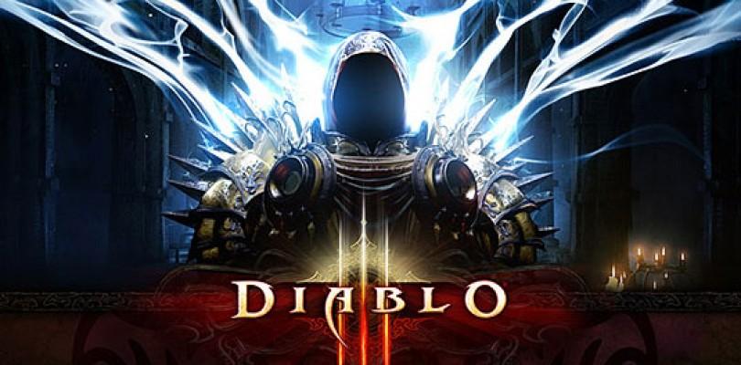 Blizzard tantea a los usuarios para una nueva expansión de Diablo III