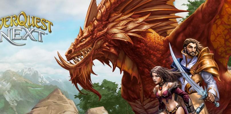 Everquest Next: John Smedley habla sobre las regiones y sus servidores