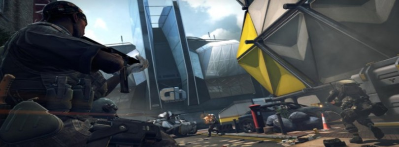 Dirty Bomb comienza su beta cerrada en Steam