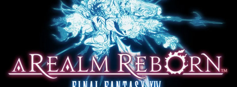 Final Fantasy XIV: A Realm Reborn: Prepárate para la beta abierta en PS4