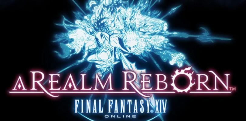 Final Fantasy XIV: A Realm Reborn para PS4 ya tiene fecha de lanzamiento