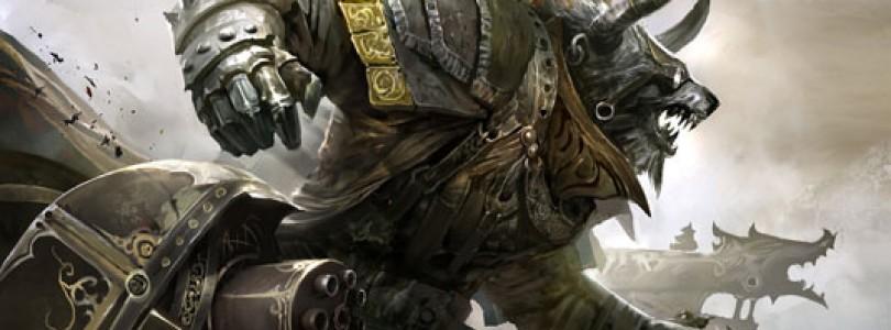 Guild Wars 2: El Retorno de Tequatl anunciado