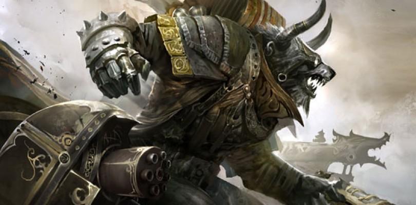 Guild Wars 2: Presentará mañana un nuevo sitio web