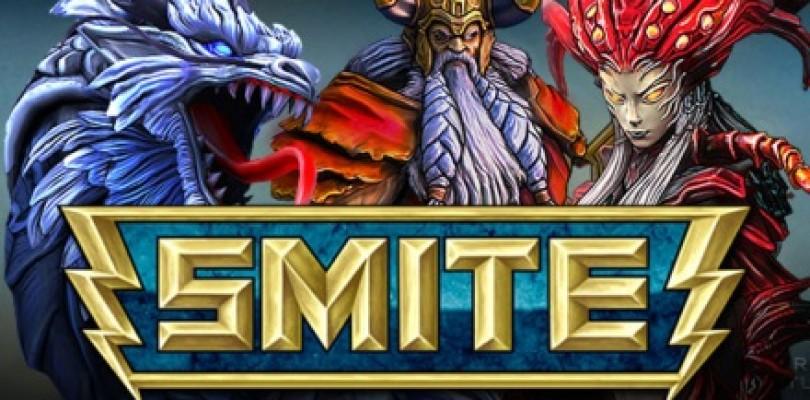 Smite: Nuevo héroe, Ullr