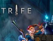 Strife – Un nuevo MOBA de los creadores de Heroes of Newerth