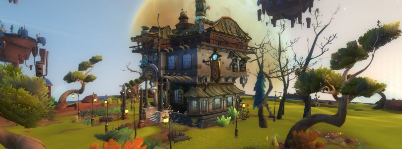 WildStar: Jeremy Gaffney sobre el estado actual de la beta de Enero 2014
