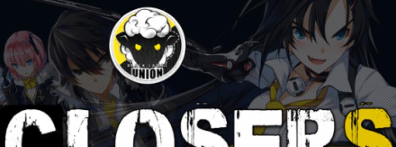 Closers Dimension Conflict: Nuevos vídeos