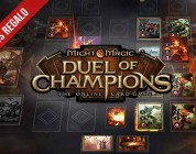 Codigos de regalo para Might & Magic: Duel of Champions