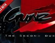 Reparto de claves beta para GunZ 2 – The Second Duel