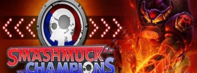 SmashMuck Champions disponible en Steam