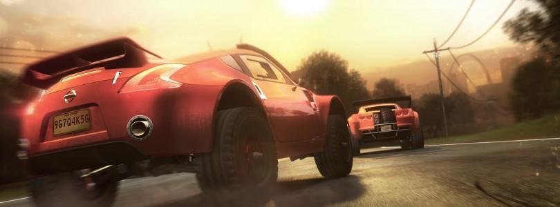 The Crew: Nuevo video sobre el DLC «Raid Live»